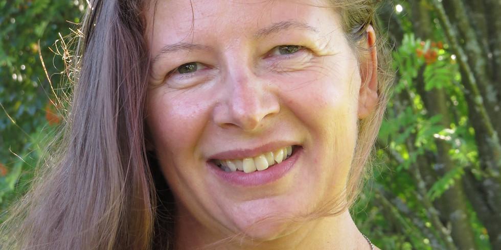 Dr Lydia Kokkola - Desiring Bodies: Reading the Adolescent Body