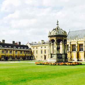 Cambridge Trinity College