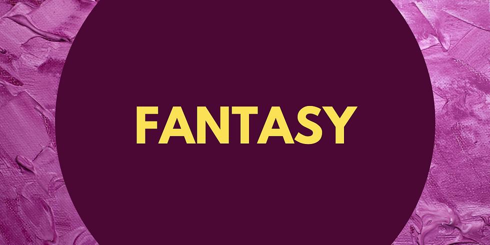 Q&A: Fantasy