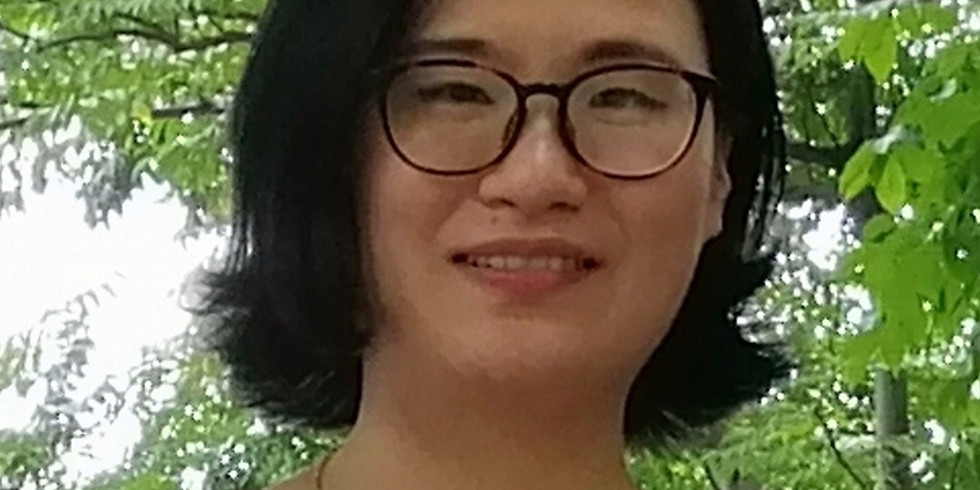 Dr Lisa Chu Shen - Femininity and Masculinity in Contemporary Chinese Children's Literature