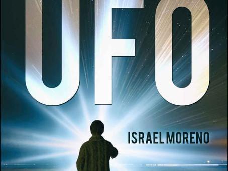 Reseña de «La pandilla UFO», de Israel Moreno