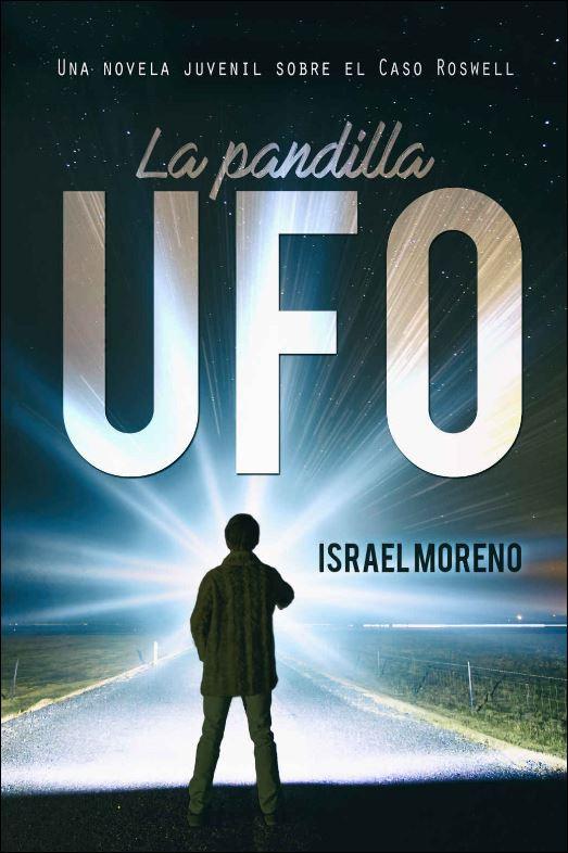 La pandilla UFO en www.javinavas.es