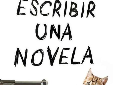 """Reseña de """"Cómo no escribir una novela"""", de Howard Mittelmark y Sandra Newman."""