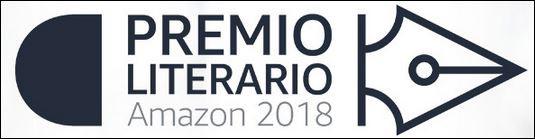 Premio Literario 2018 Amazon