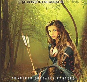 """Reseña de """"Historias y leyendas de los cuatro reinos. El bosque encantado"""", de Amanecer Go"""