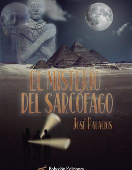 El misterio del sarcófago, de José Palacios.