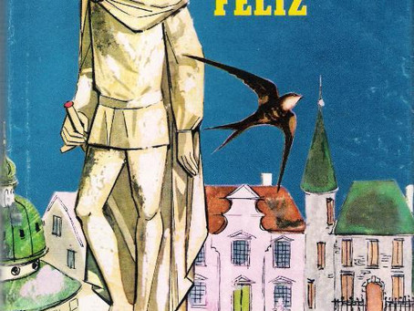 Reseña de «El príncipe feliz», de Oscar Wilde