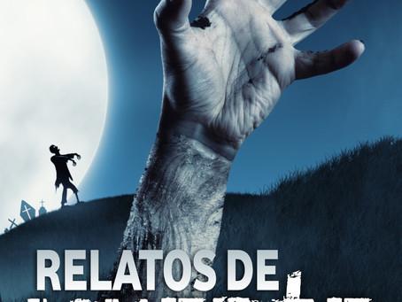 """Cortometraje """"El hijo de Satanás"""", con final basado en mi relato """"Cuchara"""", incl"""