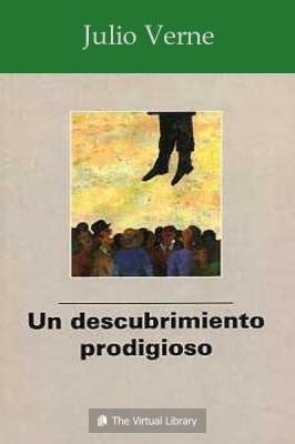 Un descubrimiento prodigioso. Reseña en www.javinavas.es