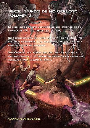 Polvoltim. Javi Navas. Libros de Fantasía y Ciencia Ficción