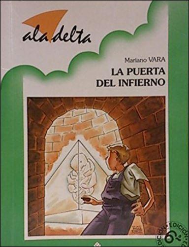 La puerta del infierno. Reseña en www.javinavas.es
