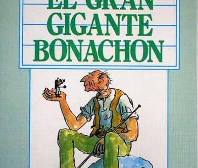 Reseña de «El gran gigante bonachón», de Roald Dahl