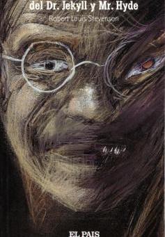 """Reseña de """"El extraño caso del Dr. Jekyll y Mr. Hyde"""", de Robert Louis Stevenson"""