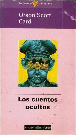 Los cuentos ocultos, de Orson Scotttt Card, en www.javinavas.es