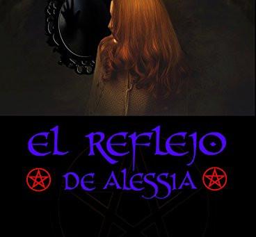 Reseñas de libros. El reflejo de Alessia, de Leticia Meroño Catalina.