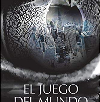 Reseña de «El juego del mundo», de Jacobo Izquierdo