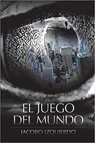 El juego del mundo. Reseña en www.javinavas.es
