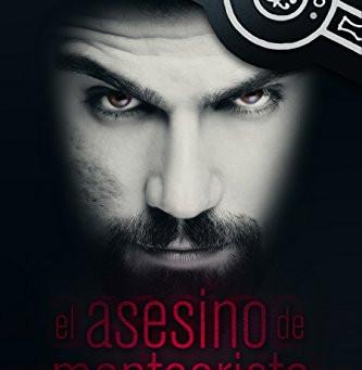 """Reseña de """"El asesino de Montecristo"""", de Javier Fernández Méndez"""