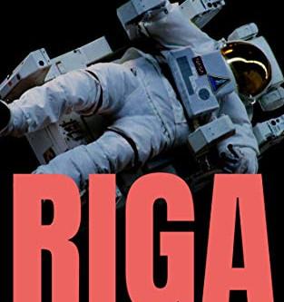 Reseña de «Riga», de Jhon Stanford (alias de Paco Martínez)