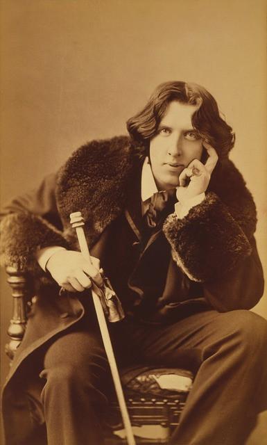 Oscar Wilde en www.javinavas.es