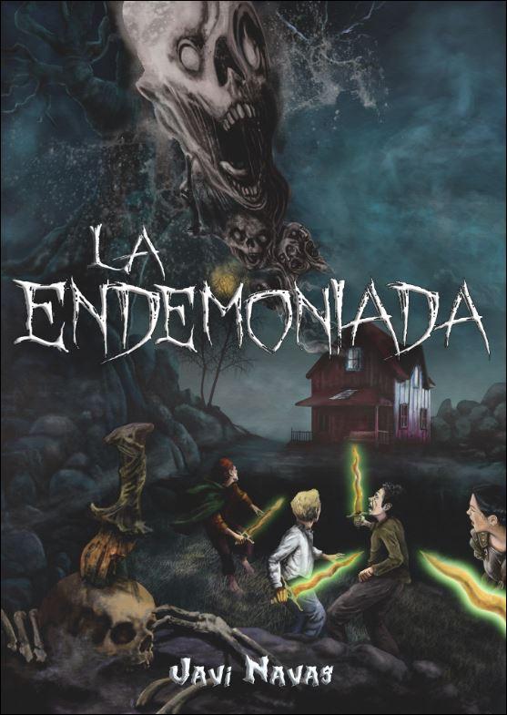 LA ENDEMONIADA