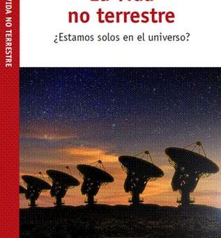 """Reseña de """"La vida no terrestre"""", de Juan Antonio Aguilera Mochón"""