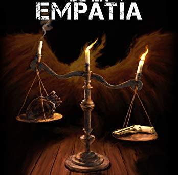 Reseña de «Cenizas de la empatía», de A. Galiano Correa