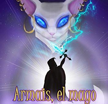 Reseña de «Armais, el mago», de Verónica Monroy