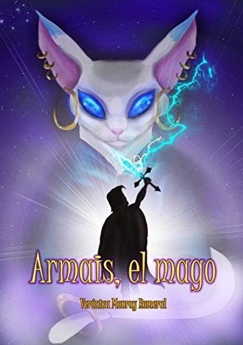 Armaist, el mago en www.javinavas.es