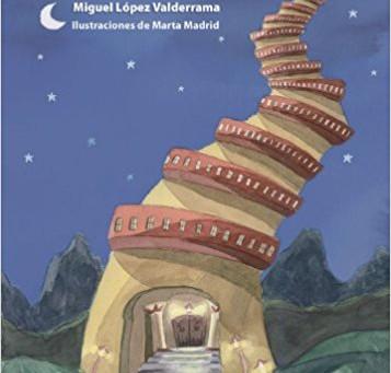 Reseña de «La torre infinita», de Miguel López Valderrama.
