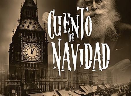 Reseña de «Cuento de Navidad», de Charles Dickens
