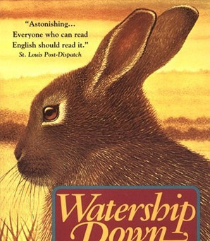 Reseña de «La colina de Watership», de Richard Adams