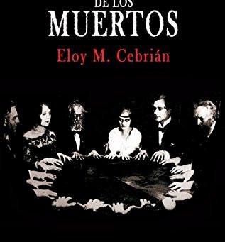 Reseña de «El juego de los muertos», de Eloy M. Cebrián