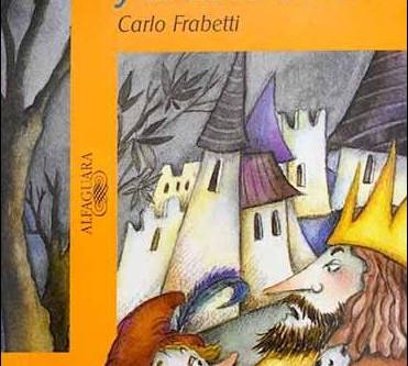 Reseña de «Ulrico y la llave de oro», de Carlo Frabetti