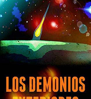 """Reseña de """"Los demonios exteriores"""", de David Rubio."""