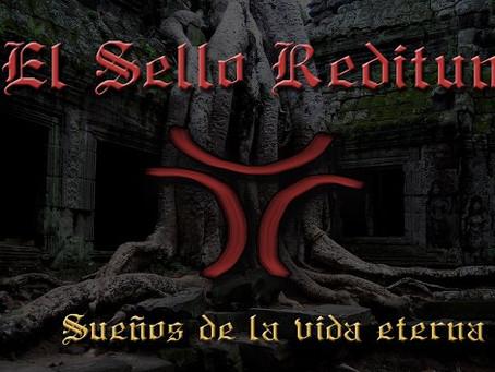 """Reseña de """"El sello Reditum"""", de Carlos Manuel Martínez de la Torre."""