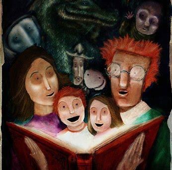 Anticonsejos para fomentar la lectura.