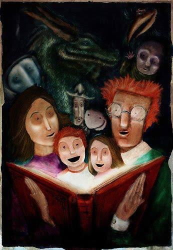 Fomentar la lectura. www.javinavas.es