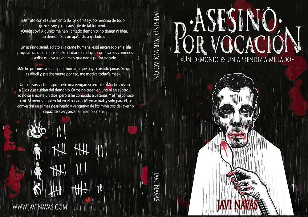 Asesino por vocación en www.javinavas.es/asesino