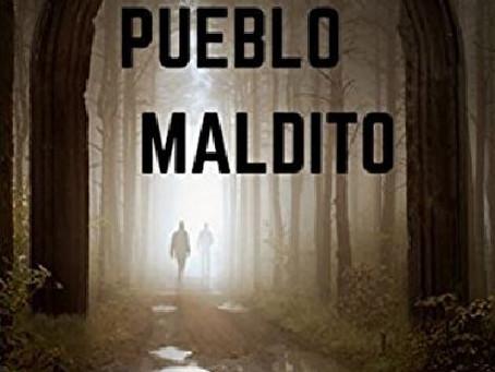 """Reseña de """"El último pueblo maldito"""", de Juan Rafael Frau Castro."""