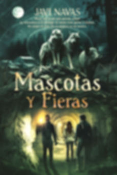 Polvoltim. Javi Navas. Libros de Fantasía, Ciencia Ficción, Terror y ¡¡Salto con Pértiga!!