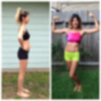PiYo Results | Trop Aqua Wellness