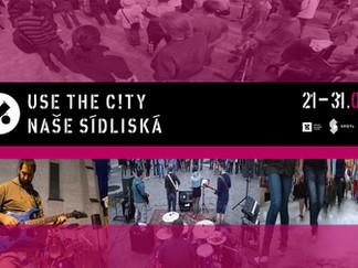 Ničiteľ will confUSE THE CITY!