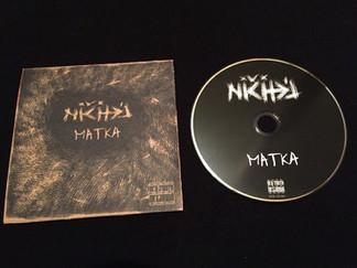 Po LP a MC aj CD!