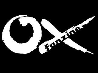 Krátka recenzia na Ox Fanzine