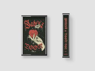 Ničiteľ súčasťou kompilačky Jablká & Doom Vol.1
