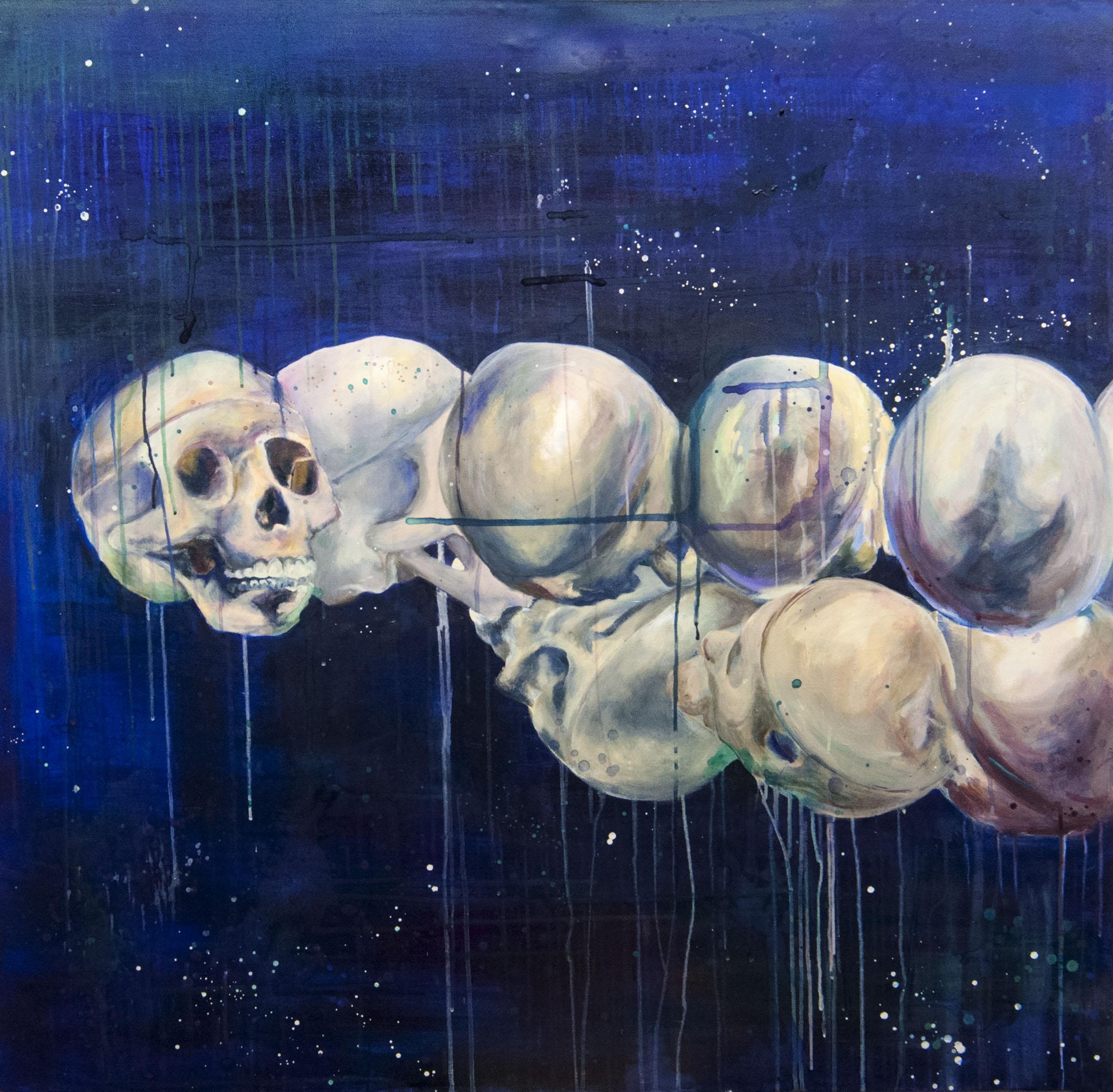 Skull Drip