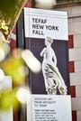 Signage_Tefaf_NY_Fall19_MarkNiedermann_1