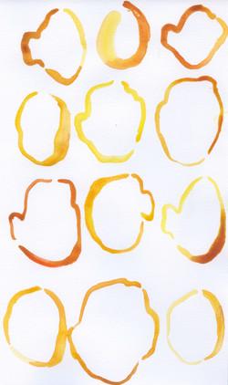 10 Orange_Yellow Outline