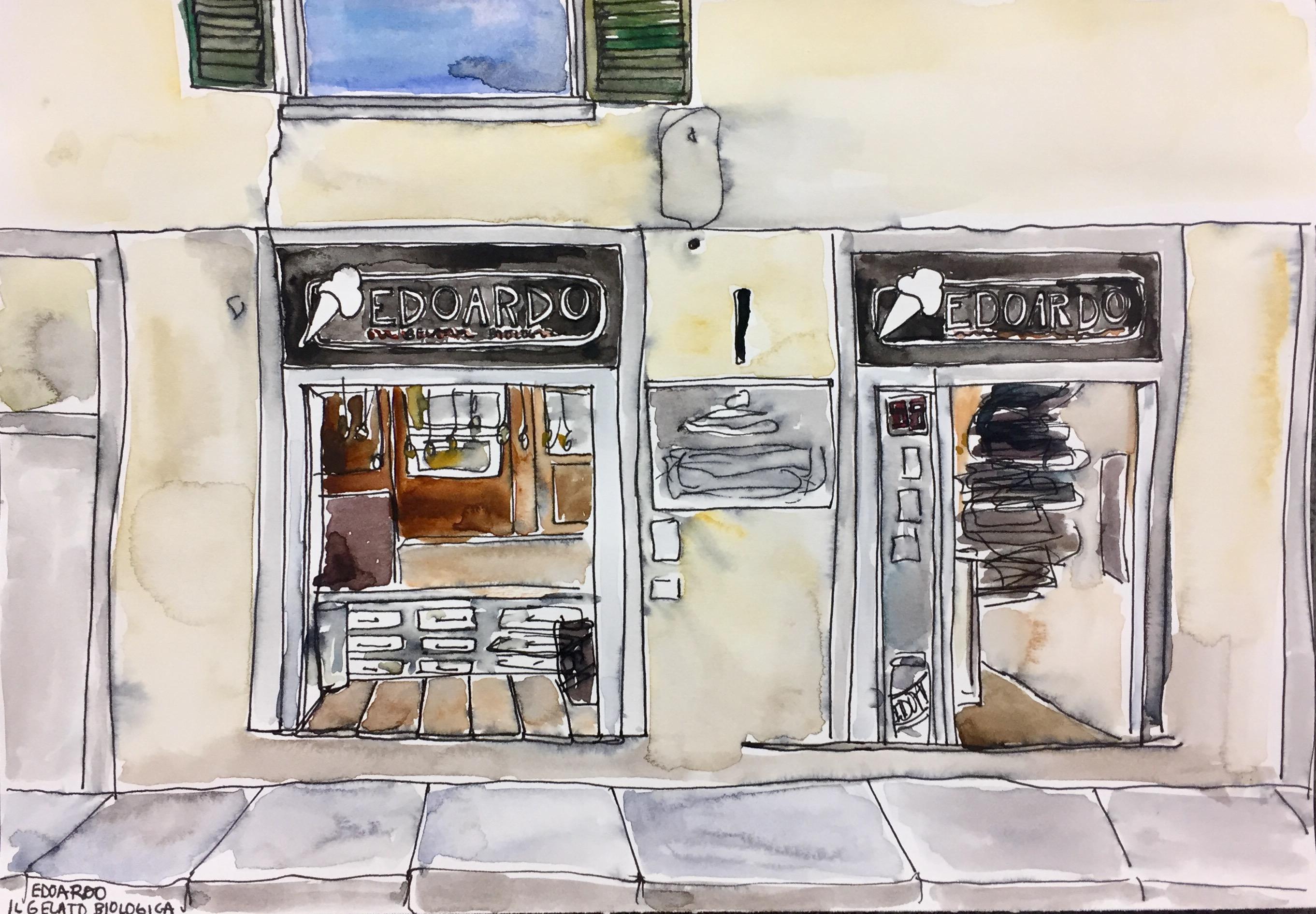 Edoardo's, Florence, IT